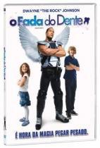 Blu-Ray O Fada Do Dente 1 - Dwayne Jonhson (Bd + DVD) - 952366