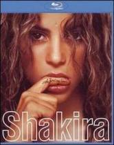 Blu-Ray Shakira - Oral Fixation Tour - 953093