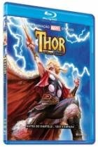 Blu-Ray Thor - O Filho De Asgard - 952729