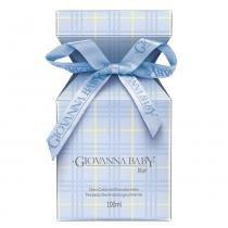 Blue Giovanna Baby - Perfume Unissex - Deo Colônia - 100ml - Giovanna Baby