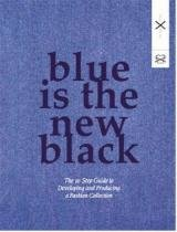 Blue Is the New Black - Bis publishers