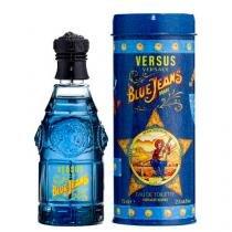 Blue Jeans Versace - Perfume Masculino - Eau de Toilette - 75ml - Versace