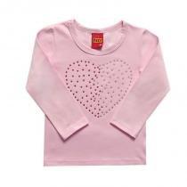 4ccd8b7ba Camiseta e Blusa Infantil - Bebê ‹ Magazine Luiza