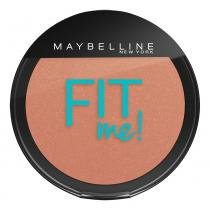 Blush Maybelline Fit Me! 02 A Minha Cara 7g - MAYBELLINE