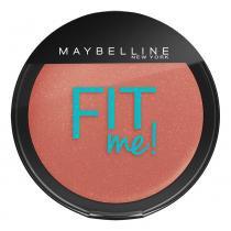 Blush Maybelline Fit Me! 03 Nasci Assim 7g - MAYBELLINE