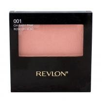 Blush Revlon Powder 001 Oh Baby! Pink - REVLON