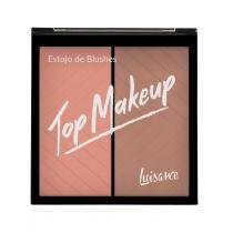 Blush Top Makeup  cor A  Luisance -