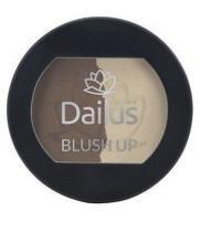 Blush UP Dailus Color Blush - 20-Corretor - Dailus