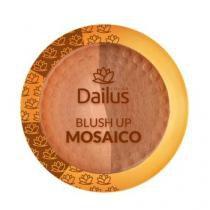 Blush Up Mosaico Dailus - Bronze Divino -