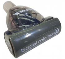 Bocal D-32 Mini Turbo Menalux Pet Lover Tnm01 - Pega Pelos De Gatos E Cachorros - Electrolux