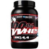 Body 100% Whey Protein - 900G - Body Nutry