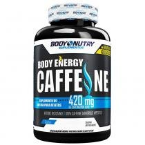 Body Caffeíne - 60 Cápsulas - Body Nutry -