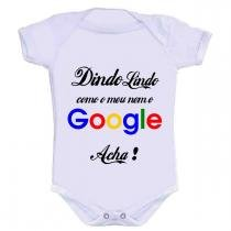 add9bdb54a Body Divertido - Dindo Google - Kalundu kids