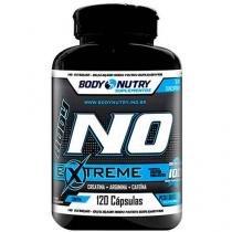 Body No Extreme 120 Cápsulas - Body Nutry