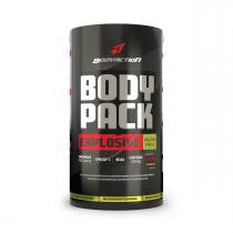 Body Pack Explosive Body Action - 44 Packs - Body Action