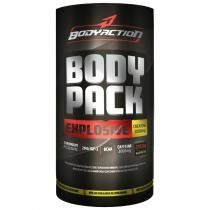 Body Pack Explosive - Body Action - Body Action