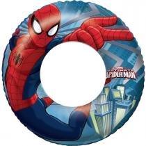 Boia Circular 56cm Spiderman Bestway BW98003 - Bestway
