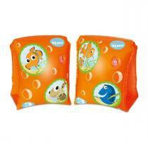 Boia de Braço 23x15cm Disney Nemo Bestway BW91100 - Bestway