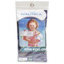 Bóia Infantil de Braço Roll-On - Nautika