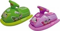Bóia Infantil Inflável Jet Ski Turma da Mônica Mor -