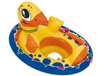 Bóia Infantil Seat Animal Pato - Nautika