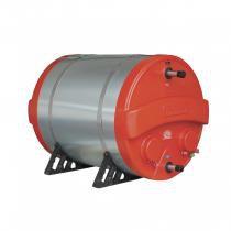 Boiler Térmico 200 Litros Baixa Pressão Inox Titan Ouro Fino -