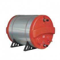 Boiler Térmico 500 Litros Alta Pressão Inox Titan Ouro Fino -