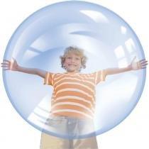 Bola big bolhão dtc bolha refil cores sortidas e  divertidas - Dtc