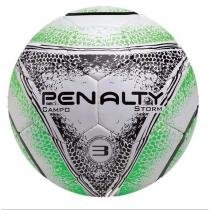 Bola Campo Storm Nº3 C C VIII - Penalty - 9cd4ad95fd8a5