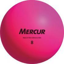 9faa2f0a94 Bola De Borracha N.08 Vermelha C  Valvula Mercur -