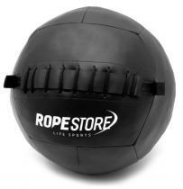 Bola de Couro Wall Ball 25 Libras - Rope