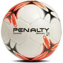 Bola De Futebol De Campo Brasil 70 R1 Bc-Az Penalty -