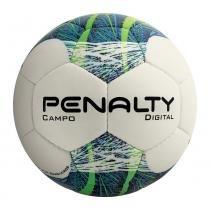 Bola de Futebol de Campo Penalty Digital Costurada - 6c820cbdd7787