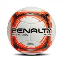 Bola De Futebol De Futsal Matis 200 Ultra Fusion - Penalty - Digital  esportes 3299e9b767aef