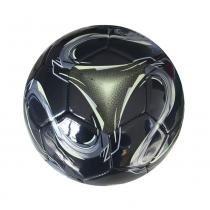 Bola de Futebol Preta - DTC - 3e0828991d2bb
