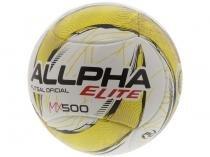 Bola de Futsal Elite MX500 Allpha - 333