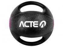 Bola de Ginástica Acte Sports - T109 5K com Pegada