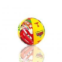 Bola de Praia Carros 61cm - Intex - Intex