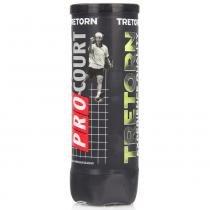 Bola de Tênis Tretorn Pro Court Guga - Tretorn