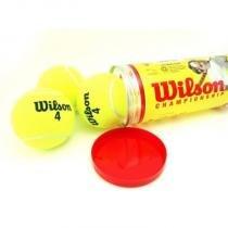 Bola de Tênis Wilson Championship Extra Duty - 3 Unidades - Wilson