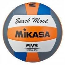 Bola de Vôlei de Praia Mikasa VXS-BMD-O - db83d9a8a0690