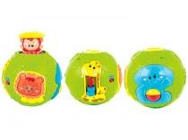 Bola Divertida Yes Toys Winfun - 778