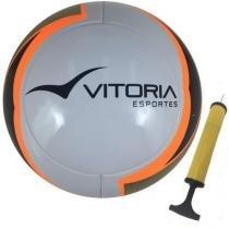 e0c00448da Bola Futebol De Campo Oficial Vitoria Termofusion Efeito - Vitoria esportes