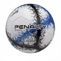 Bola Futebol de Campo Rx R3 Soft Ultra Fusion Azul Penalty - 482aabd6622a1