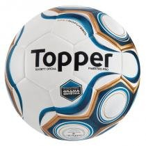 4452de626acd7 Bola Futebol Topper Maestro Pro Society Grama Sintética -