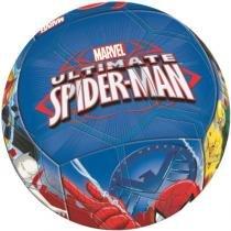 Bola Infantil Spider-Man Eva N 8 Lider - Lider