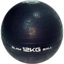 Bola Medicine Slam Ball para Crossfit 12 KG - LIVEUP LS3004-12 -