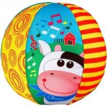 Bola Musical - Chicco 5836 -