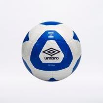 c853191639 Bola Para Futebol de Campo Cup Trainer - Branco e Marinho - Umbro