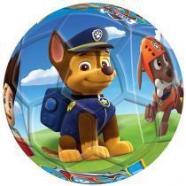Bola Patrulha Canina EVA - Lider Brinquedos 2452